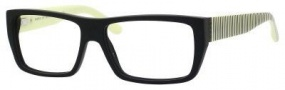Marc By Marc Jacobs MMJ 519 Eyeglasses Eyeglasses - Black Green