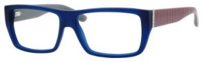 Marc By Marc Jacobs MMJ 519 Eyeglasses Eyeglasses - Blue Gray