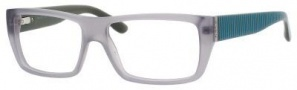 Marc By Marc Jacobs MMJ 519 Eyeglasses Eyeglasses - Gray