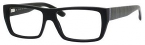 Marc By Marc Jacobs MMJ 519 Eyeglasses Eyeglasses - Shiny Black