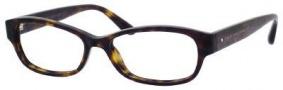 Marc By Marc Jacobs MMJ 522 Eyeglasses Eyeglasses - Dark Havana