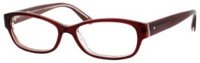 Marc By Marc Jacobs MMJ 522 Eyeglasses Eyeglasses - Dark Tabasco