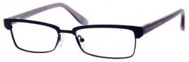 Marc By Marc Jacobs MMJ 523 Eyeglasses Eyeglasses - Matte Black / Violet
