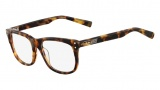 Nike 7216 Eyeglasses Eyeglasses - 215 Tortoise