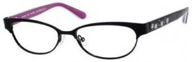 Marc By Marc Jacobs MMJ 528 Eyeglasses Eyeglasses - Black / Black Blue Turquoise