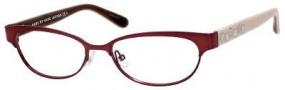 Marc By Marc Jacobs MMJ 528 Eyeglasses Eyeglasses - Dark Pink / Blshbwn