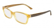Fendi F939 Eyeglasses Eyeglasses - 832 Honey