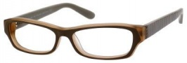 Marc By Marc Jacobs MMJ 537 Eyeglasses Eyeglasses - Brown