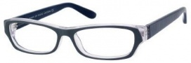 Marc By Marc Jacobs MMJ 537 Eyeglasses Eyeglasses - Gray Crystal