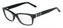 Fendi F958 Eyeglasses Eyeglasses - 001 Black
