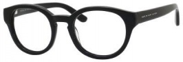 Marc By Marc Jacobs MMJ 538 Eyeglasses Eyeglasses - Black