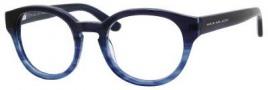 Marc By Marc Jacobs MMJ 538 Eyeglasses Eyeglasses - Blue Havana