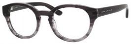 Marc By Marc Jacobs MMJ 538 Eyeglasses Eyeglasses - Gray Havana