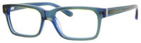 Marc By Marc Jacobs MMJ 557 Eyeglasses Eyeglasses - Yellow Blue