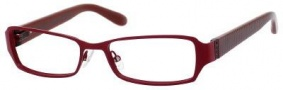 Marc By Marc Jacobs MMJ 539 Eyeglasses Eyeglasses - Burgundy