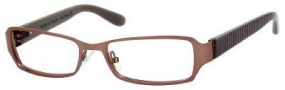 Marc By Marc Jacobs MMJ 539 Eyeglasses Eyeglasses - Light Rose Brown