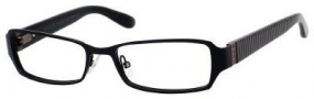 Marc By Marc Jacobs MMJ 539 Eyeglasses Eyeglasses - Matte Black