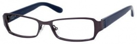 Marc By Marc Jacobs MMJ 539 Eyeglasses Eyeglasses - Semi Matte Dark Ruthenium