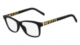 Fendi F1000 Eyeglasses Eyeglasses - 001 Black