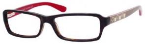Marc By Marc Jacobs MMJ 540 Eyeglasses Eyeglasses - Dark Havana