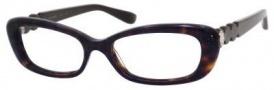 Marc By Marc Jacobs MMJ 541 Eyeglasses Eyeglasses - Dark Havana