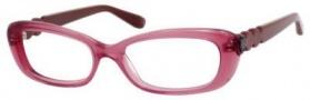 Marc By Marc Jacobs MMJ 541 Eyeglasses Eyeglasses - Pink Opal