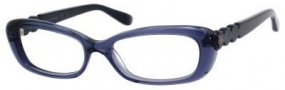 Marc By Marc Jacobs MMJ 541 Eyeglasses Eyeglasses - Transparent Blue