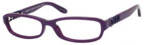 Marc By Marc Jacobs MMJ 542 Eyeglasses Eyeglasses - Opal Violet