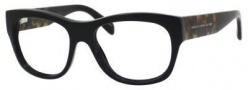 Marc By Marc Jacobs MMJ 546 Eyeglasses Eyeglasses - Brown Havana