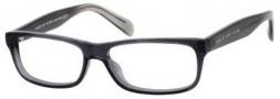 Marc By Marc Jacobs MMJ 549 Eyeglasses Eyeglasses - Transparent Dark Gray / Light Gr
