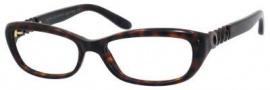Marc By Marc Jacobs MMJ 550 Eyeglasses Eyeglasses - Havana
