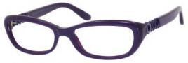 Marc By Marc Jacobs MMJ 550 Eyeglasses Eyeglasses - Opal Violet
