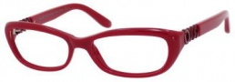 Marc By Marc Jacobs MMJ 550 Eyeglasses Eyeglasses - Rust