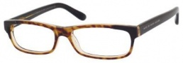 Marc By Marc Jacobs MMJ 553 Eyeglasses Eyeglasses - Brown Havana