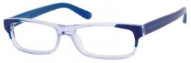 Marc By Marc Jacobs MMJ 553 Eyeglasses Eyeglasses - Violet Blue Blue