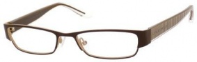 Marc By Marc Jacobs MMJ 555 Eyeglasses Eyeglasses - Brown Beige