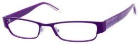 Marc By Marc Jacobs MMJ 555 Eyeglasses Eyeglasses - Violet Lilac