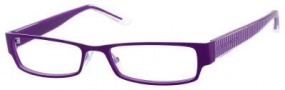 Marc By Marc Jacobs MMJ 556 Eyeglasses Eyeglasses - Violet Lilac / Crystal