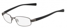 Nike 8092 Eyeglasses Eyeglasses - 078 Brushed Gunmetal