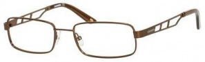 Carrera 7602 Eyeglasses Eyeglasses - Bronze