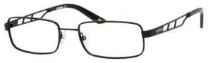 Carrera 7602 Eyeglasses Eyeglasses - Matte Black