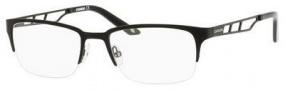 Carrera 7601 Eyeglasses Eyeglasses - Matte Black