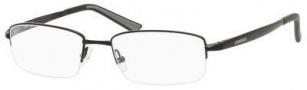 Carrera 7600 Eyeglasses Eyeglasses - Black