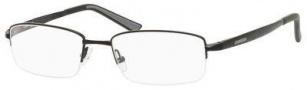 Carrera 7600 Eyeglasses Eyeglasses - Black