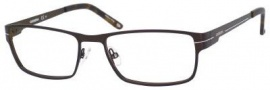 Carrera 7582 Eyeglasses Eyeglasses - Semi Matte Brown