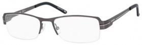 Carrera 7581 Eyeglasses Eyeglasses - Semi Matte Ruthenium