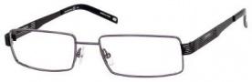 Carrera 7568 Eyeglasses Eyeglasses - Gunmetal Black