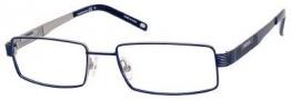 Carrera 7568 Eyeglasses Eyeglasses - Matte Blue Ruthenium