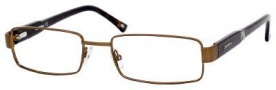 Carrera 7550 Eyeglasses Eyeglasses - Brown / Dark Havana