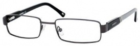 Carrera 7550 Eyeglasses Eyeglasses - Dark Ruthenium / Black Gray